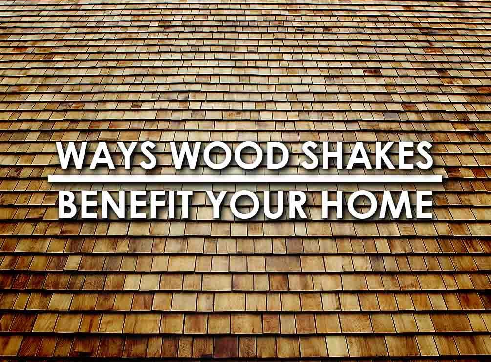 Benefit Your Home