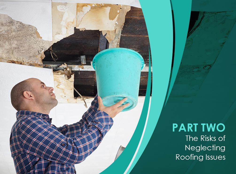 The Risks of Neglecting Roofing Issues